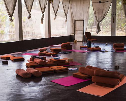 Goa Yoga Shala