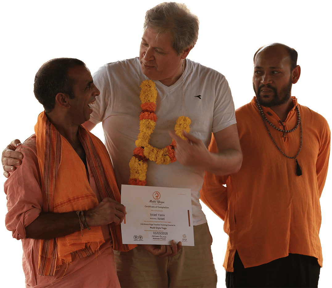 200 Hour Yoga Teacher Training Goa