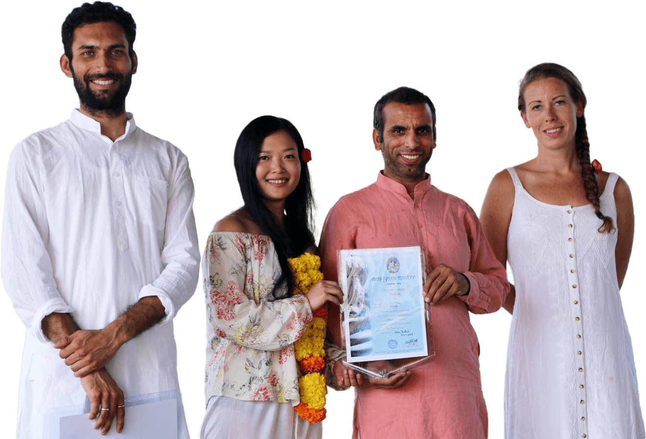 100 Hour Yoga Teacher Training  India