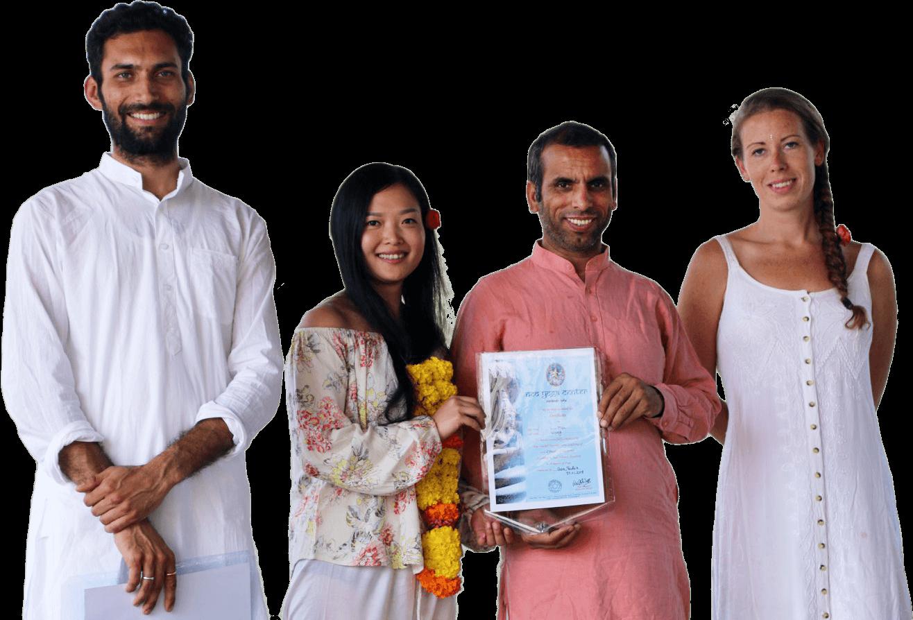 300 Hour Yoga Teacher Training in Thailand
