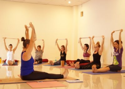 Hatha Yoga Teacher Training Certification