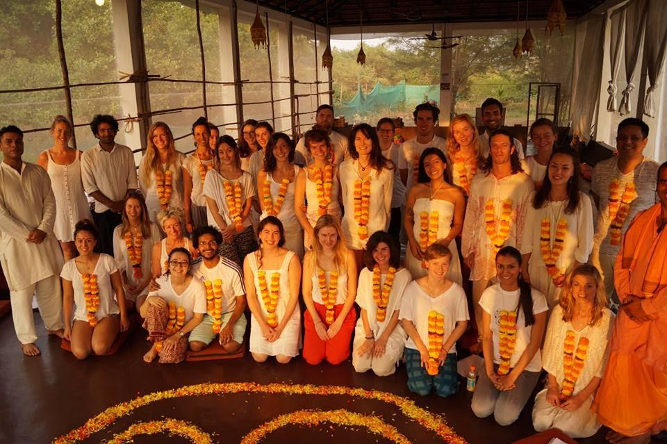 How to find a job as a Yoga teacher