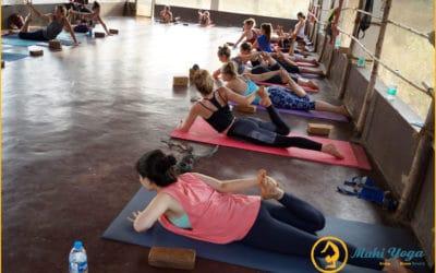 7 Benefits of Therapeutic Yoga