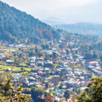 Yoga School In India Dharamsala