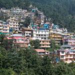 Beauty of Dharamshala Yoga School In Dharamsala India