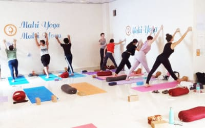Yoga teacher training course in Dharamshala India