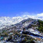 Beauty of Dharamshala Yoga School In Dharamsala India 12