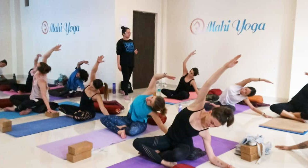 What Makes Multi-Style Yoga Teacher Training India Remarkable